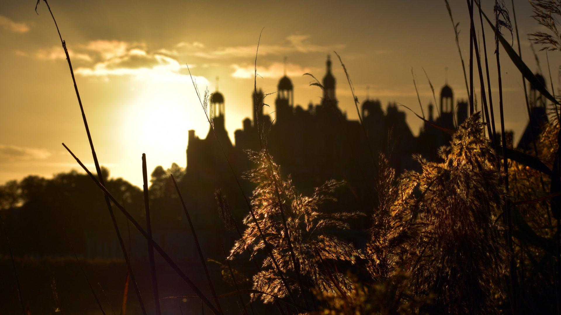 Chambord – De l'esprit de Léonard